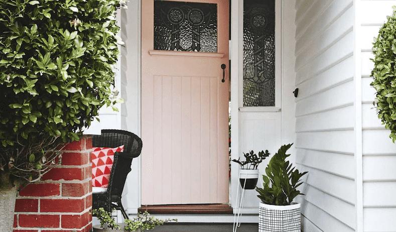 Blog - Lauren Keenan Home - best exterior colour scheme